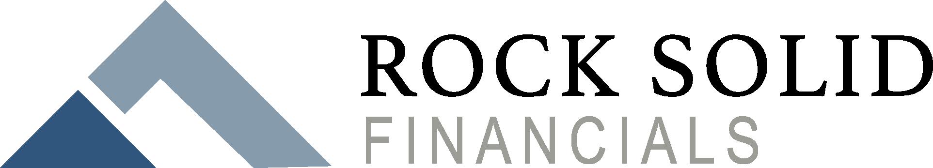 Rock Solid Financials